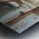 AAAAHHHH -  Panel 1 of 3 Metal print