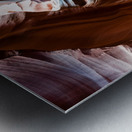 Upper Antelope Canyon 1 Metal print