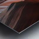 Upper Antelope Canyon 2 Metal print