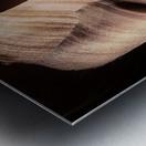 Upper Antelope Canyon 11 Metal print