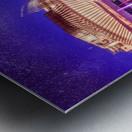 Casino Milky Way Metal print