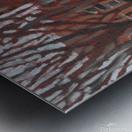Park LaFontaine Tobogganing Metal print