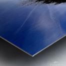 nube 56 Metal print