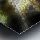 Path to nowhere Metal print