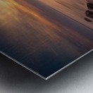 Point Petre Sunset Metal print