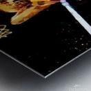 Kobe bryant Metal print