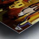 0206 Metal print