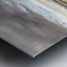 Great Salt Lake Metal print