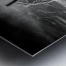 Hammer Of The Gods Metal print