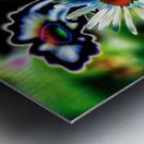 Petales- Collection EXC-S Metal print