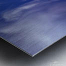 Cloudes 84 Metal print