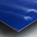 Cloudes 85 Metal print