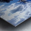 Cloudes 87 Metal print