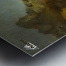 Walachische Landscape Metal print