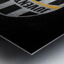 Juventus Metal print