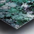 Ice breaker Metal print