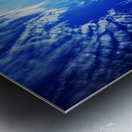 Cloudes 103 Metal print
