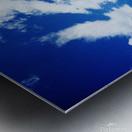 Cloudes 104 Metal print