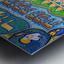 BNC2013-08 Metal print