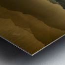 landscape autumn twilight mountains_1588527933.2293 Metal print