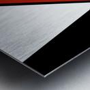 Bridge XII Metal print