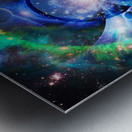 Mystic Universe Metal print