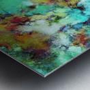 Regeneration Metal print
