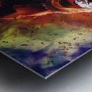 aloy   horizon zero dawn videogame Metal print