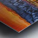 Hidden Canyon Metal print