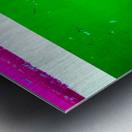 Boat - LXXI Metal print