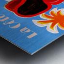 Cote D Azur Metal print
