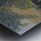 The sentinel tree Metal print