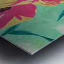 Flowers1 Metal print