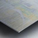 Uptown IX  Metal print