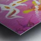 INNER NATURE  Metal print