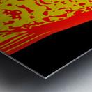 SHIVLING Metal print
