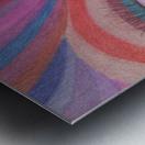 Fairy Eye Metal print