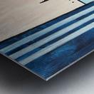 Moonshine XIV Metal print