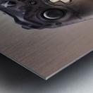 Gaming Controller v2 [extra large] Metal print