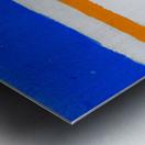 Boat -  XCV Metal print