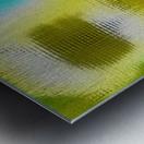 Sol Lux Xertz Metal print
