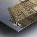 Frascati Metal print