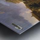 Robilant and Voena Metal print