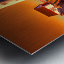 cv00001 Impression metal