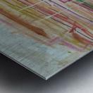 SantaFe Metal print