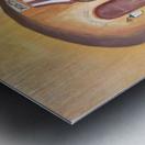Boulangerie Metal print
