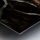 1000 islands Metal print