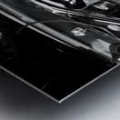 351 Mustang Metal print