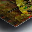 Stash Metal print