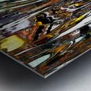 Tinman Metal print